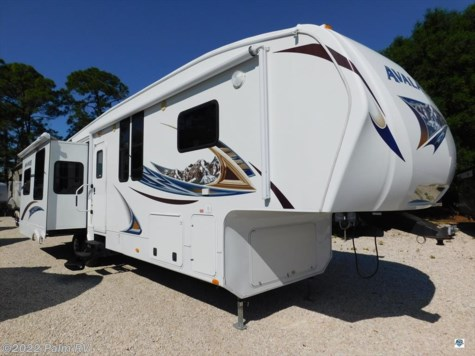 2011 Keystone Avalanche  330RE