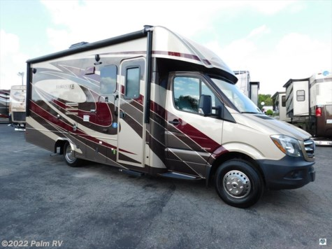 2018 Forest River Forester MBS  2401W