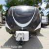 2014 Keystone Bullet PREMIER ULTRA 32BH  - Travel Trailer Used  in Fort Myers FL For Sale by Palm RV call 877-893-3761 today for more info.