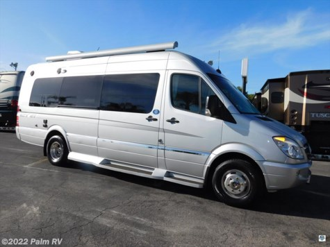 2014 Winnebago Era  170A