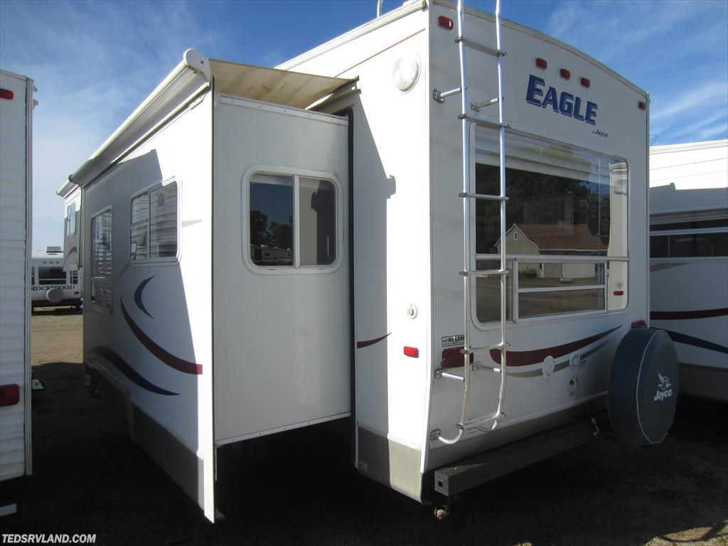 2005 Jayco Rv Eagle 291 Rlts For Sale In Paynesville Mn
