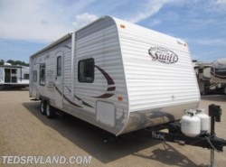 Used 2014  Jayco Jay Flight Swift 281BHS by Jayco from Ted's RV Land in Paynesville, MN