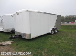 New 2015  Continental Cargo  TW820TA3 by Continental Cargo from Ted's RV Land in Paynesville, MN