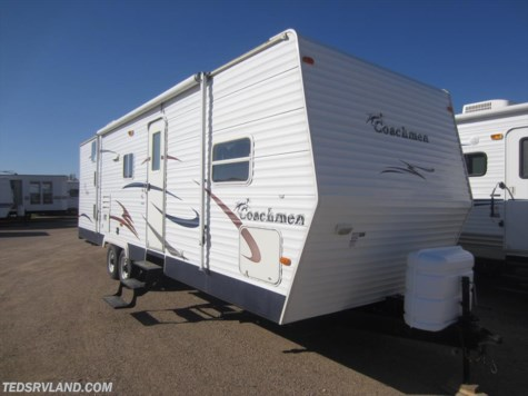 2006 Coachmen Spirit of America  30TBS