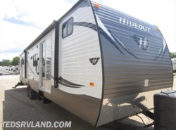 New 2016 Keystone Hideout 38BHDS available in Paynesville, Minnesota