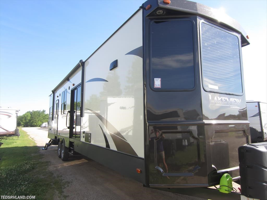 2016 breckenridge rv lakeview 40fkbh for sale in paynesville mn 56362 ge305780