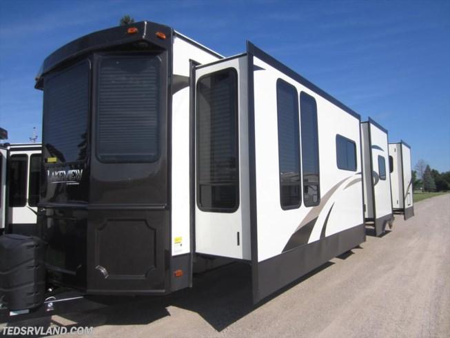 2016 Breckenridge Rv Lakeview 40fkbh For Sale In