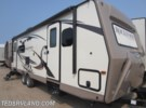 2016 Forest River Rockwood 2604WS
