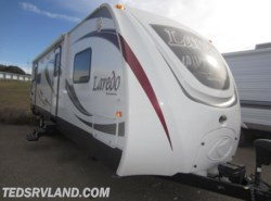 Used 2013  Keystone Laredo 301RL by Keystone from Ted's RV Land in Paynesville, MN