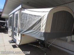 Used 2016  Jayco Jay Series Sport 12UD by Jayco from Ted's RV Land in Paynesville, MN
