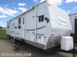 Used 2006  Coachmen Cascade 34 FK by Coachmen from Ted's RV Land in Paynesville, MN