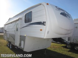 Used 2008  Forest River Grey Wolf 235 BH by Forest River from Ted's RV Land in Paynesville, MN