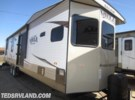 2016 Forest River Salem Villa 395 FK-LTD