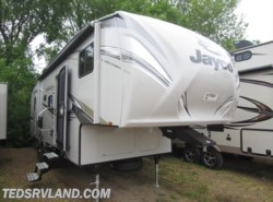 New 2017  Jayco Eagle HT 26.5 BHS by Jayco from Ted's RV Land in Paynesville, MN