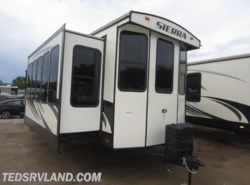 New 2017 Forest River Sierra Destination 385FKBH available in Paynesville, Minnesota