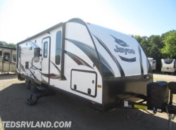New 2017  Jayco White Hawk 28DSBH by Jayco from Ted's RV Land in Paynesville, MN