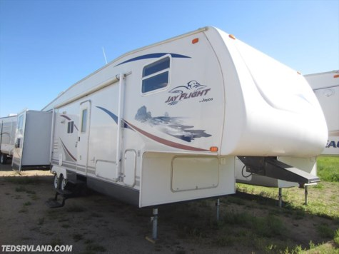 2007 Jayco Jay Flight  31.5 BHDS