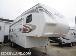 Used 2011 Jayco Eagle Super Lite 28.5 RLS available in Paynesville, Minnesota