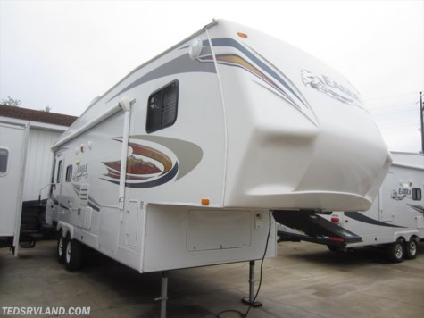 2011 Jayco Eagle Super Lite  28.5 RLS