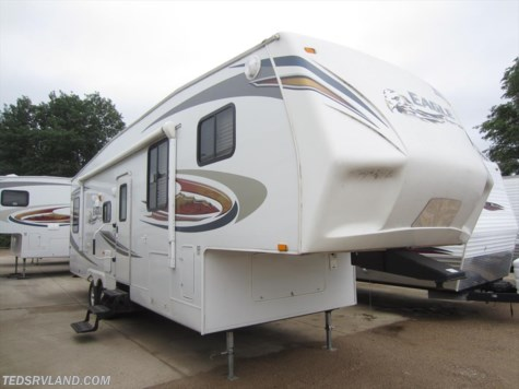 2011 Jayco Eagle Super Lite  30.5 RLS