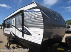 New 2017  Jayco Octane Super Lite 260 by Jayco from Ted's RV Land in Paynesville, MN