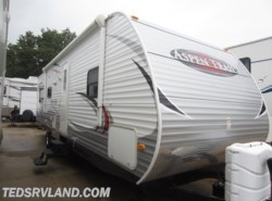 Used 2013  Dutchmen Aspen Trail 3125RLS