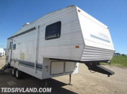 Used 1997 Gulf Stream Innsbruck 26FRLS available in Paynesville, Minnesota