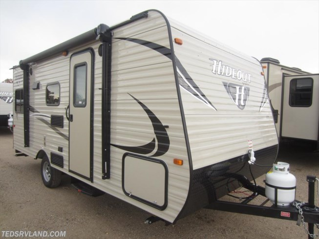 2017 Keystone Rv Hideout 177lhs For Sale In Paynesville