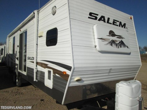 2010 Forest River Salem XL  362FKDS