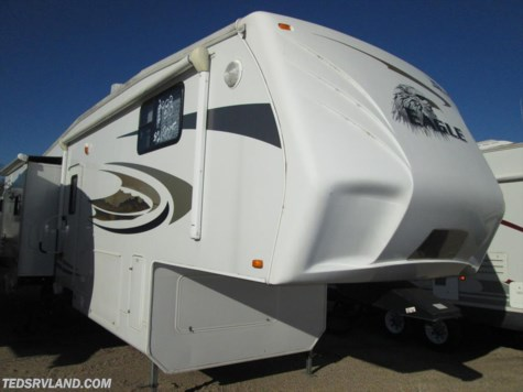2009 Jayco Eagle Fifth Wheels  291 RLTS