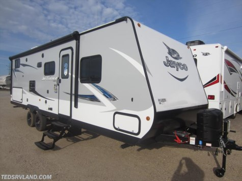 2017 Jayco Jay Feather  25BH