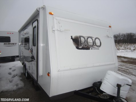 2013 Forest River Rockwood Roo  23SS