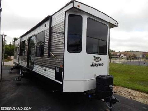 2017 Jayco Jay Flight Bungalow  40BHTS