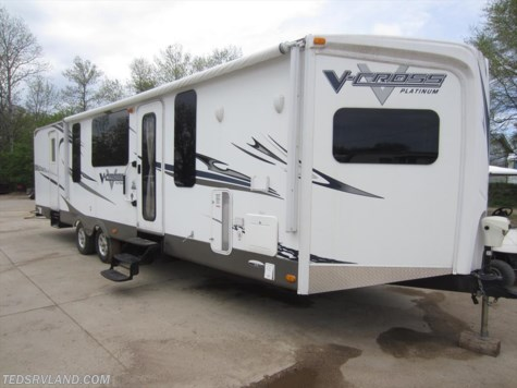 2012 Forest River V-Cross Platinum  32V FKS