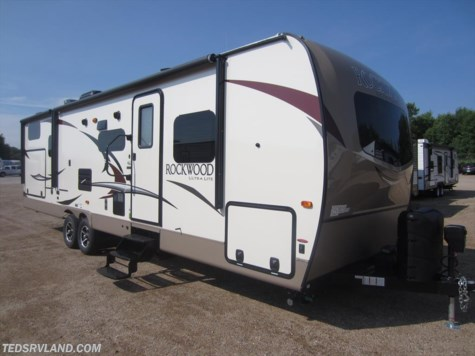2018 Forest River Rockwood Signature Ultra Lite  2905WS