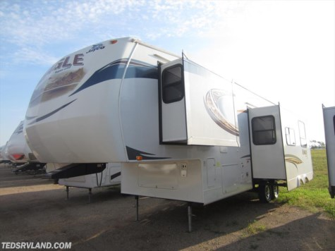2012 Jayco Eagle Super Lite  30.5BHLT