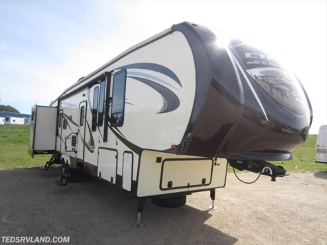 2014 Forest River Sierra  365SAQB