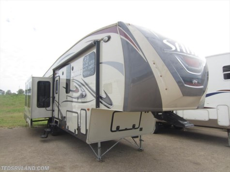 2015 Forest River Sabre  33CKRS-6