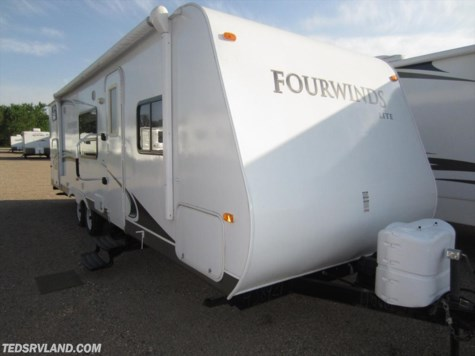 2010 Four Winds  290 QBH
