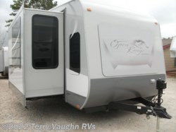 2014 Open Range Journeyer JT340FLR