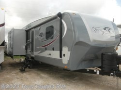 2015 Open Range Journeyer JT337RLS