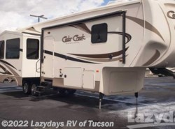 New 2016  Forest River Cedar Creek Silverback 33IK by Forest River from Lazydays in Tucson, Arizona
