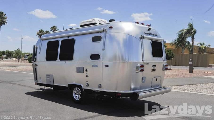Arizona Mattress Outlet 2017 Airstream RV Flying Cloud 20CNB for Sale in Tucson ...