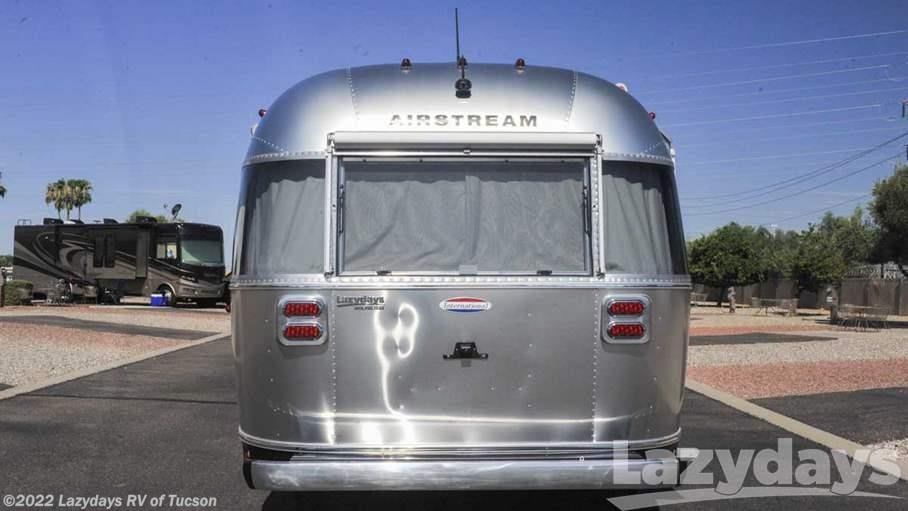 Perfect New Airstream International Serenity Travel Trailer Classifieds | 2017 Airstream International ...