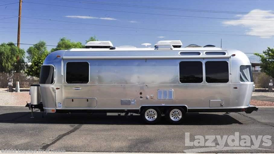 Unique New Airstream International Serenity Travel Trailer Classifieds | 2017 Airstream International ...