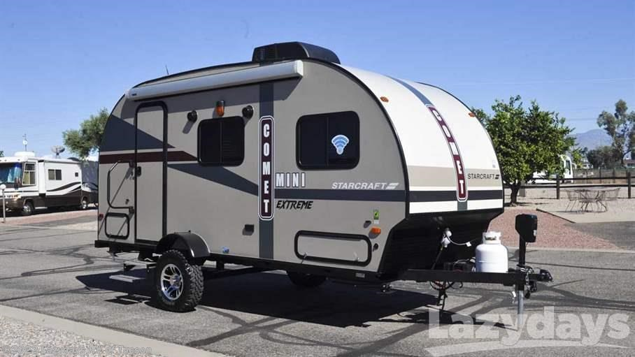 Excellent 2015 Travel Lite Travel Light 770SL Tucson AZ   RVtradercom