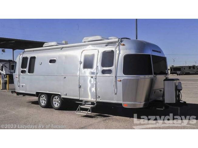 Luxury 2017 Airstream RV Flying Cloud 26U Twin Bed For Sale In Tucson AZ 85714 | 1027688 | RVUSA.com ...