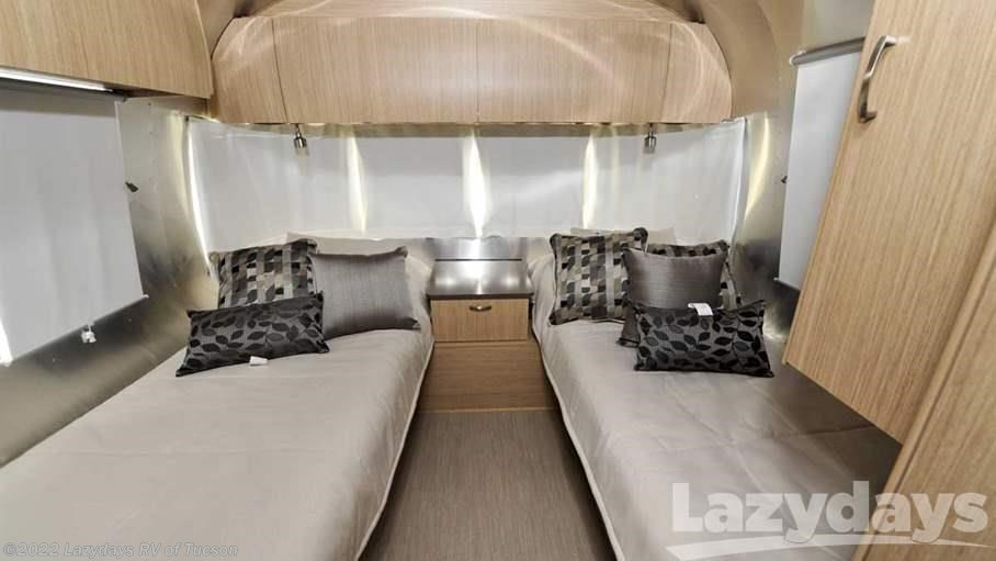 Unique 2017 Airstream RV Flying Cloud 26U Twin Bed For Sale In Tucson AZ 85714 | 1027688 | RVUSA.com ...
