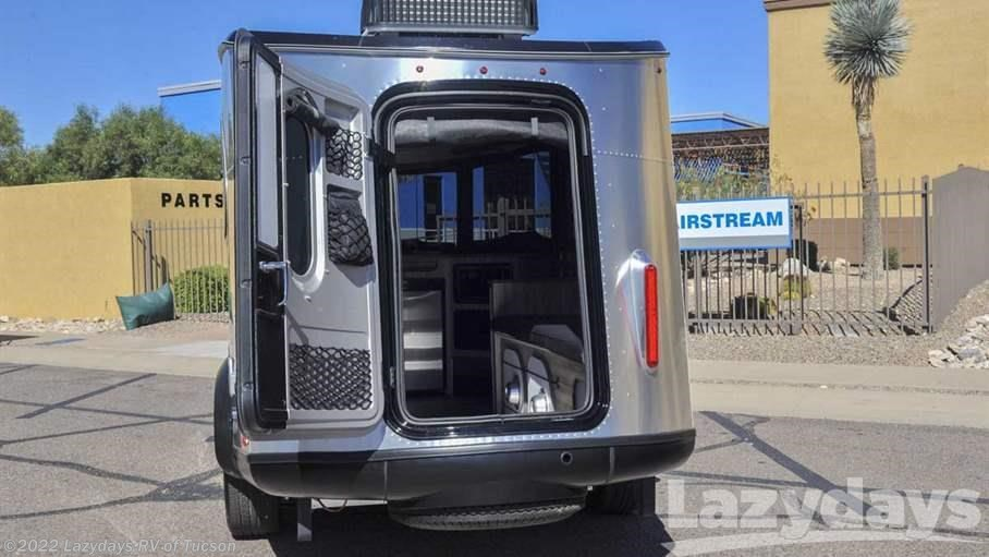 New 2017 Airstream RV Basecamp 16NB For Sale In Tucson AZ 85714 | 1028185 | RVUSA.com Classifieds
