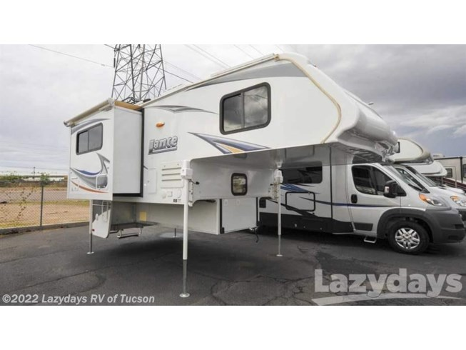2014 Lance Rv Lance Longbed 1050s For Sale In Tucson Az